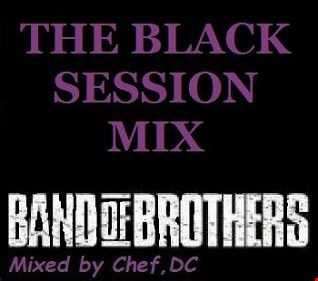 THE BLACK SESSION MIX
