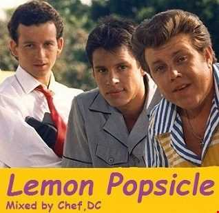 LEMON  POPSICLE / EIS  AM  STIEL