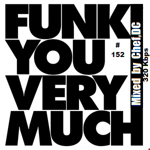 FUNK  LOUNGE   #  152