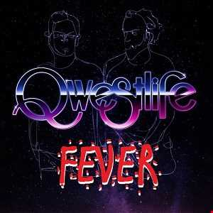 QWESTLIFE  -   FEVER