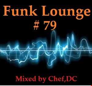 FUNK  LOUNGE   #   79