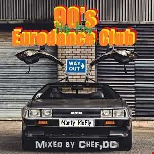 90's Hip Hop Eurodance Club