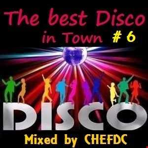 BEST  DISCO  IN  TOWN   #   6