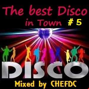 BEST  DISCO  IN  TOWN   #   5