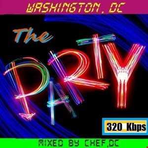 THE  PARTY ~  WASHINGTON  DC