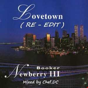 LOVE  TOWN  ( RE - EDIT )