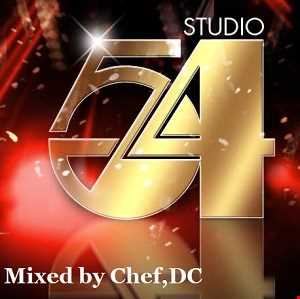 Chef,DC  in  the Disco Mix
