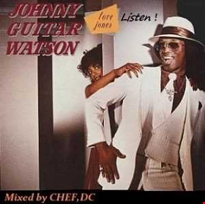 PIMPIN'  BLUES  by  JOHNNY GUITAR WATSON