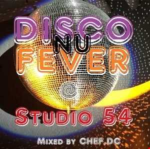 NU DISCO FEVER @ STUDIO 54