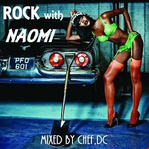 ROCK  with  NAOMI  & for  PEACE