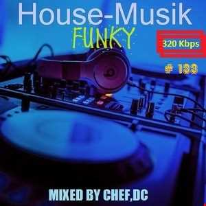 FUNKY  HOUSE  PARTY  #  133