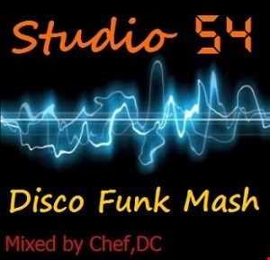DISCO FUNK MASH & MIX