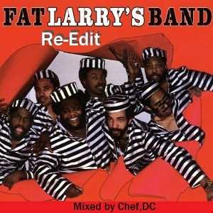 ACT  LIKE  YOU  KNOW  ~  FAT  LARRY's  BAND  (Re-Edit)