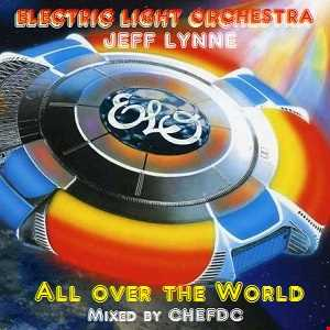 ELECTRIC  LIGHT  ORCHESTRA  /  JEFF  LYNNE