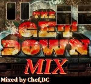 THE  GET  DOWN  MIX