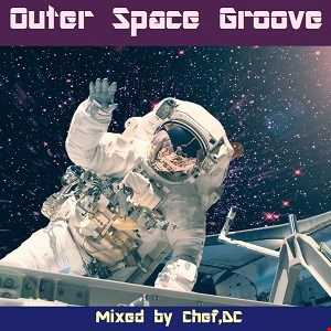 OUTER SPACE GROOVE