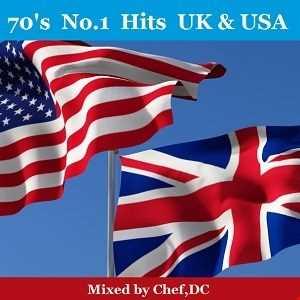 70's  No.1  Hits  US & UK