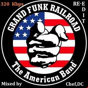 SOME KIND OF WONDERFUL - GRAND  FUNK  RAILROAD