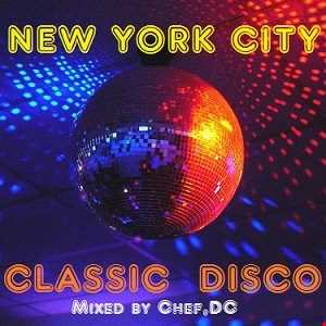 NEW  YORK  CLASSIC  DISCO