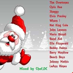 The Christmas  Mix