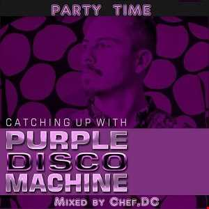 PURPLE  DISCO  MIX