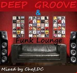 DEEP GROOVE & FUNK  LOUNGE