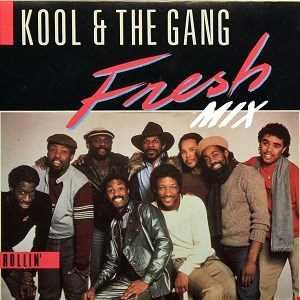 Kool & the Gang  -   Ronald  Bell  -  R.I.P