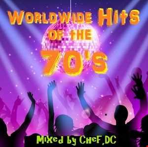 WORLDWIDE  HITS  OF  THE  70's