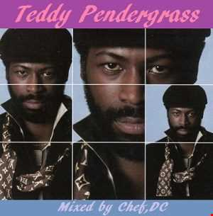 TEDDY  PENDERGRASS  2020  ~  REQUEST