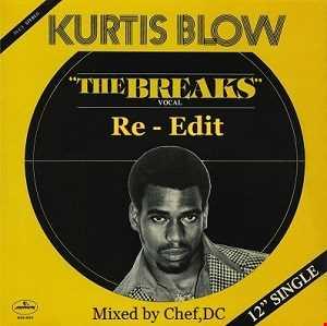 The Breaks  ( Re - Edit )