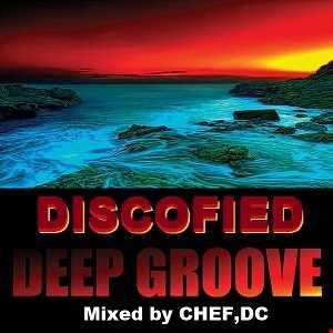 DISCOFIED  DEEP  GROOVE
