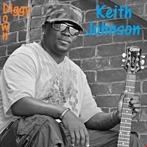 DIGGY DOWN  -  Keith  Johnson
