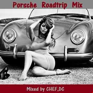 THE   PORSCHE  ROADTRIP  MIX