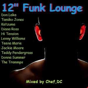 FUNK  LOUNGE  #   127