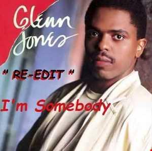 I AM SOMEBODY   ( RE-EDIT )