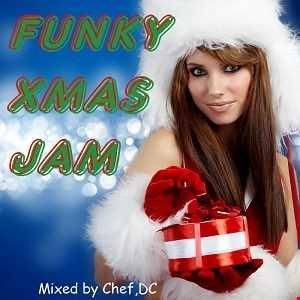 FUNKY  CHRISTMAS  JAM