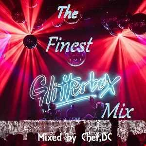THE  FINEST  GLITTERBOX  MIX