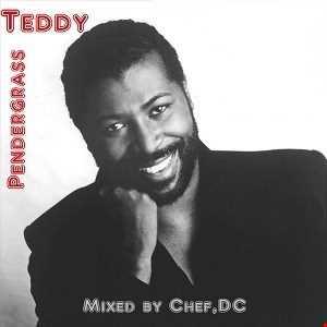 TEDDY  PENDERGRASS  2019