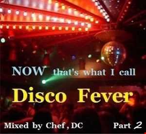 DISCO  FEVER  #  2