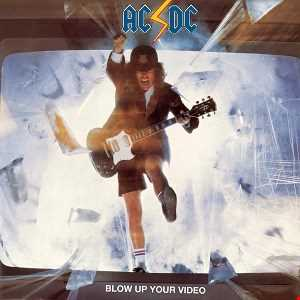 AC⚡DC  -   Blow up your Video