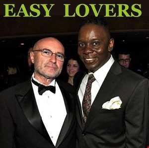 EASY LOVER ( EDIT )