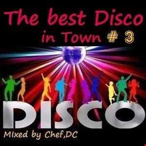 Best Disco in Town  #  3
