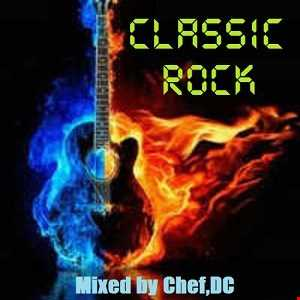 BEST  OF  CLASSIC  ROCK  #  1