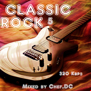 BEST  OF  CLASSIC  ROCK   #  5
