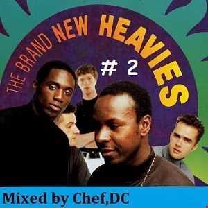 THE  BRAND  NEW  HEAVIES  #  2