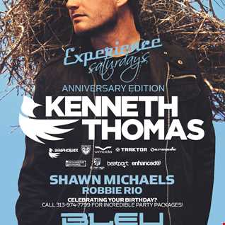 Kenneth Thomas presents Obsessions 441