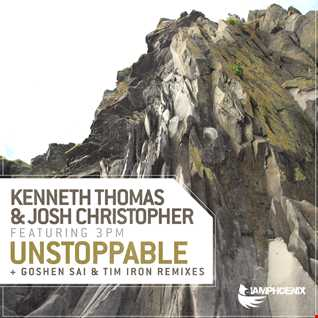 Kenneth Thomas presents Obsessions 454