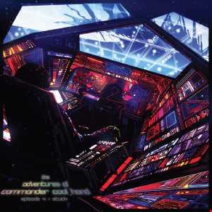 Adventures of Commander Cool Hand - Episode 4 - Stuck