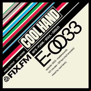Adventures Of Commander Cool Hand - Episode 33 - Mastersounds