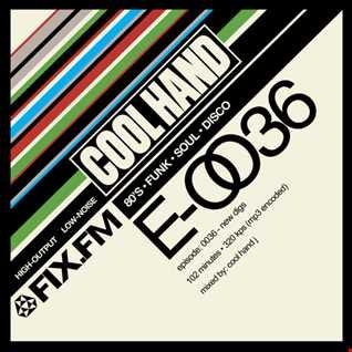 Adventures Of Commander Cool Hand - Episode 36 - New Digs